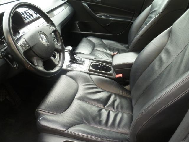 2006 Volkswagen Passat Wagon SE