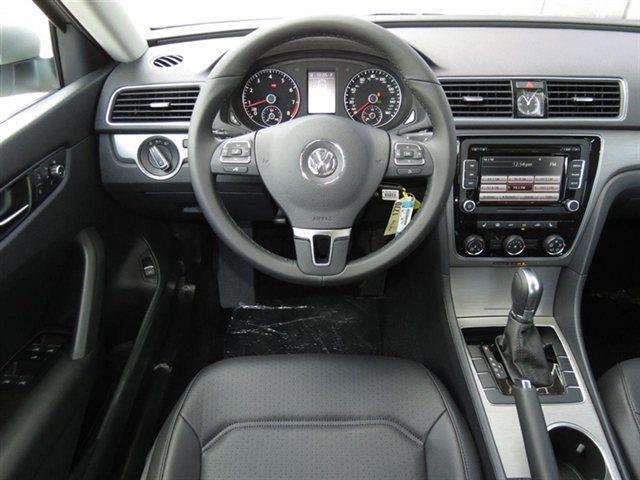 2014 Volkswagen Passat 1500 Club Coupe Short Bed