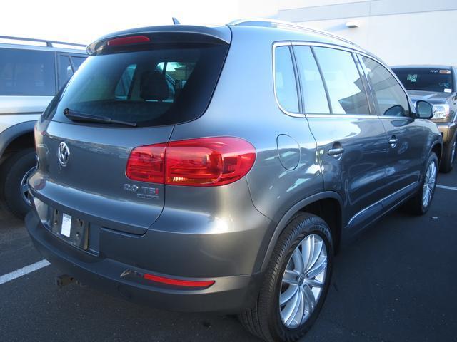 2012 Volkswagen Tiguan 5XT