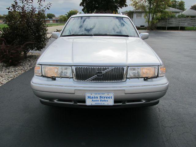 1997 Volvo 960 Series Base