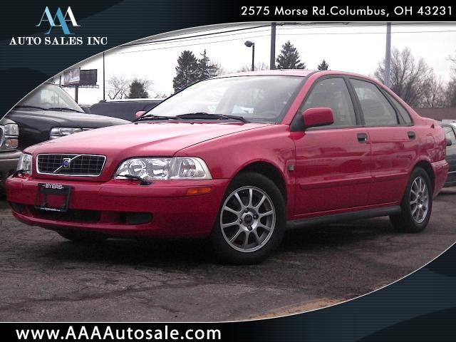 2003 Volvo S40 NO Money DOWN Wac From 4.9