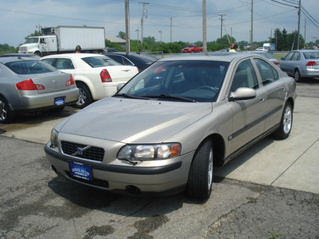 2001 volvo s60 i w premium pkg details columbus oh 43232. Black Bedroom Furniture Sets. Home Design Ideas