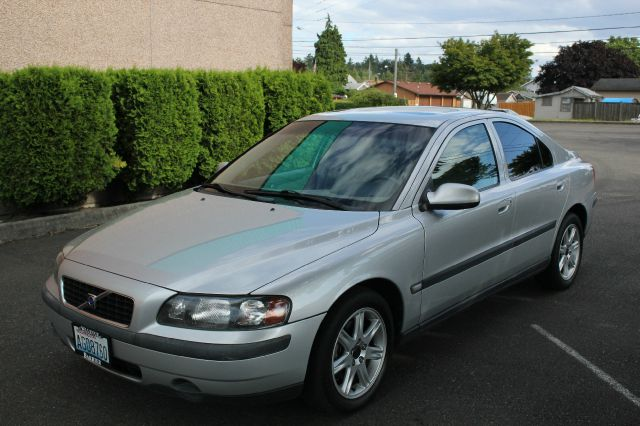 2001 Volvo S60 SCAB XLT 4WD LONG BOX