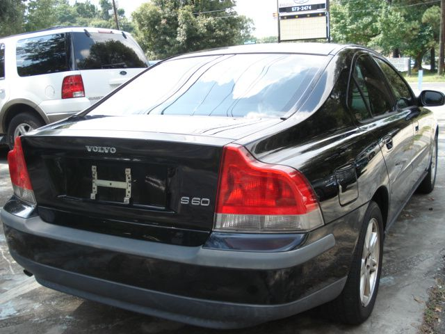 2003 volvo s60 4wd 4dr sport details charleston sc 29414. Black Bedroom Furniture Sets. Home Design Ideas
