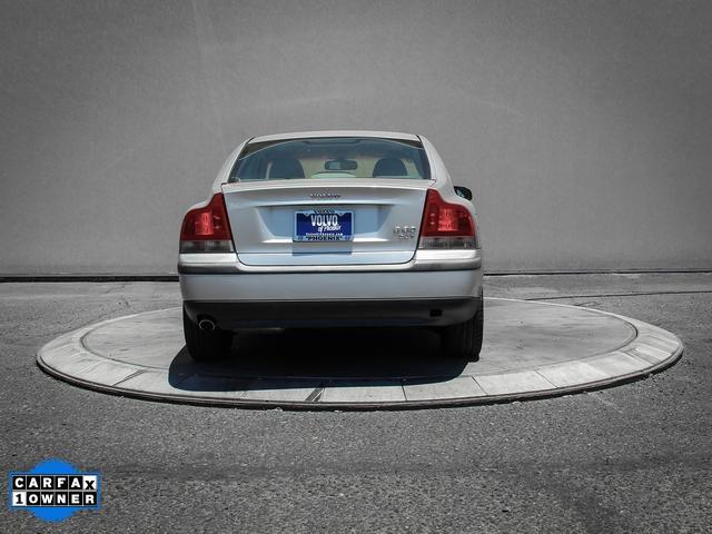 2003 Volvo S60 Supercrew FX4 Offrd 4X4