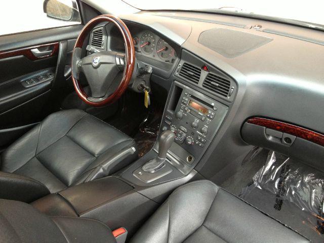2003 Volvo S60 Sport 4x4 SUV