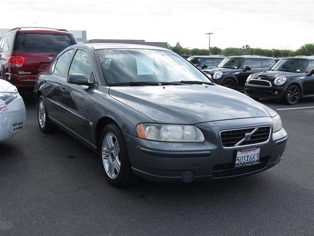 2006 Volvo S60 4WD 4dr Sport