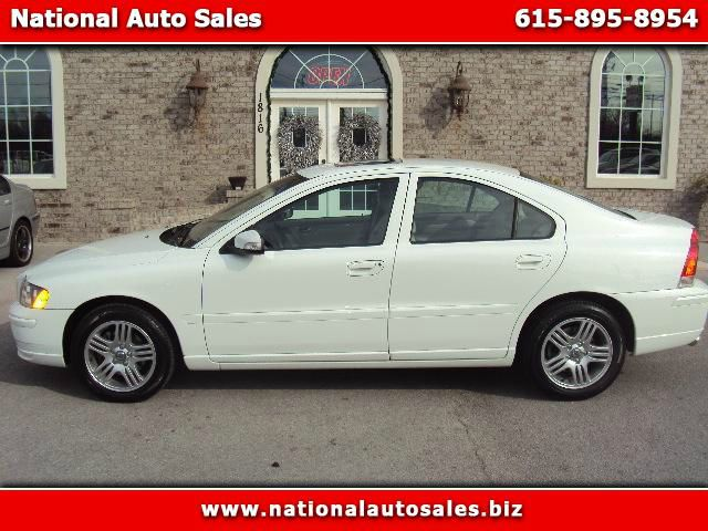 2009 Volvo S60 Xltturbocharged