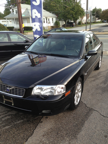 2005 Volvo S80 4WD 4dr Sport