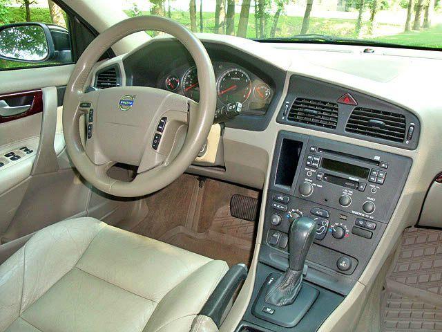 2004 Volvo V70 4WD 4dr Sport