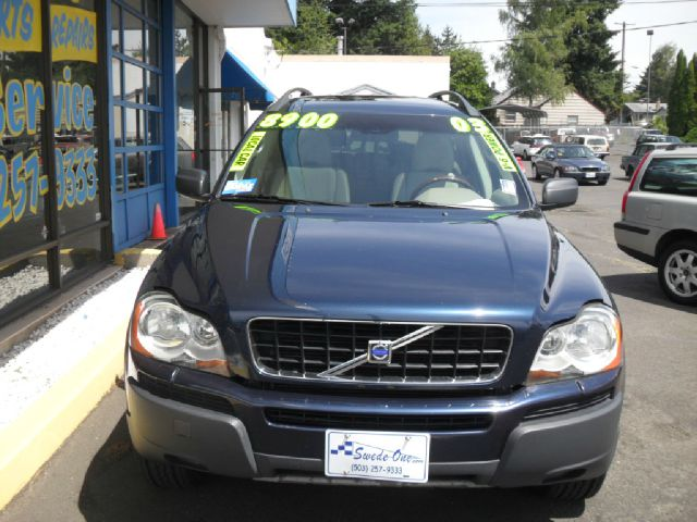 2003 Volvo XC90 LS Flex Fuel 4x4 This Is One Of Our Best Bargains