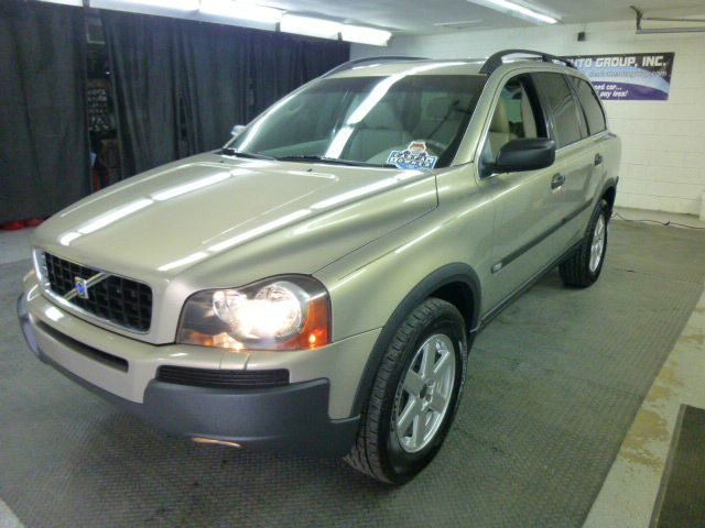 2004 volvo xc90 sport 4x4 suv details matthews nc 28105. Black Bedroom Furniture Sets. Home Design Ideas