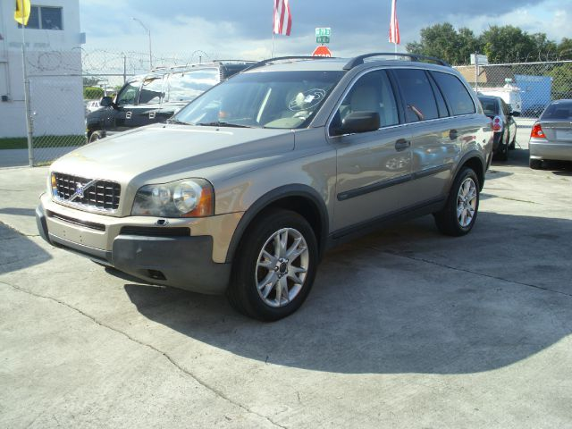 2004 volvo xc90 navigation pano htd sts details. Black Bedroom Furniture Sets. Home Design Ideas