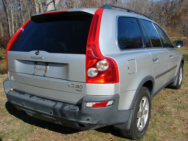 2004 volvo xc90 sport 4x4 suv details plainville ct 06062. Black Bedroom Furniture Sets. Home Design Ideas