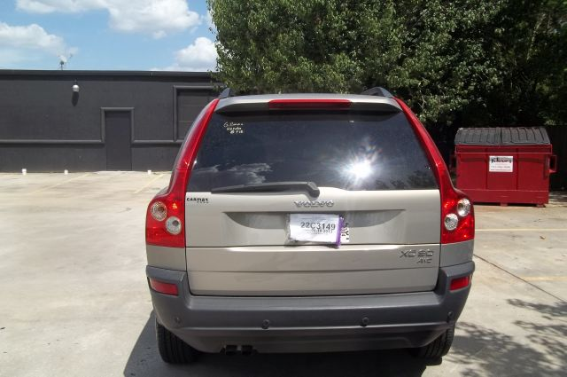 2004 volvo xc90 sport 4x4 suv details orange tx 77630. Black Bedroom Furniture Sets. Home Design Ideas
