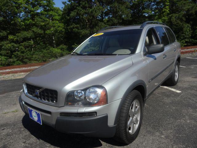 2005 Volvo XC90 Sport 4x4 SUV