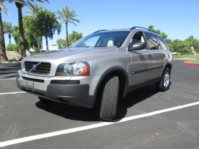 2005 Volvo XC90 3.0si Navigation Pano Htd Sts