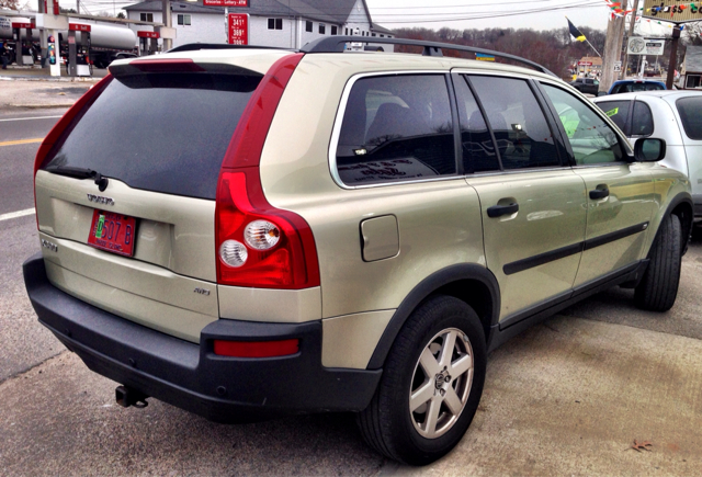 2006 Volvo XC90 4WD 4dr Sport