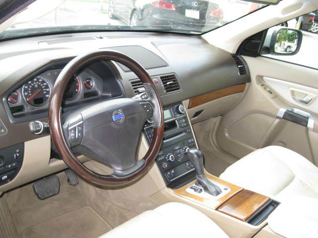 2008 Volvo XC90 STD
