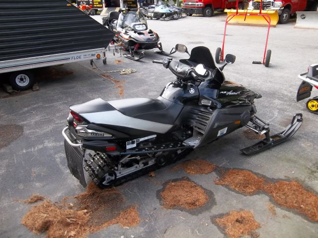 2006 YAMAHA RS Vector 4 Stroke Gxe(for Sale By Dealer)