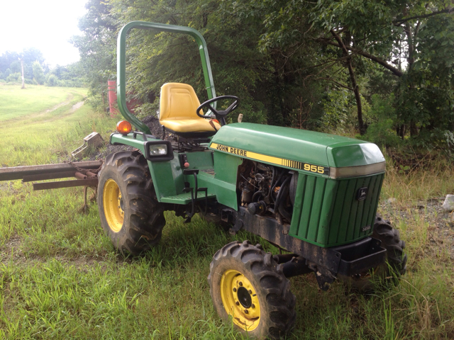 1995 YAMAHA Unspecified 4dr Sdn I4 Man GLS