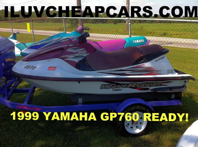 1999 YAMAHA Waverunner 289 Engine AUTO Power Steering, TOP, Brakes