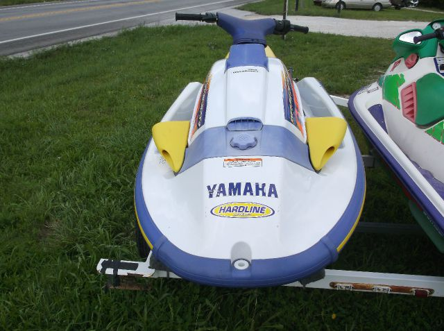 1995 YAMAHA WAVE RAIDER Sportback LS