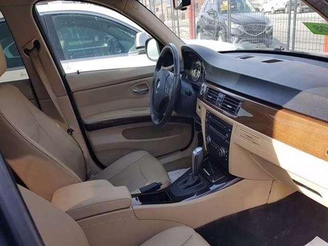 2009 BMW 3 series 328i 4dr Sedan SA