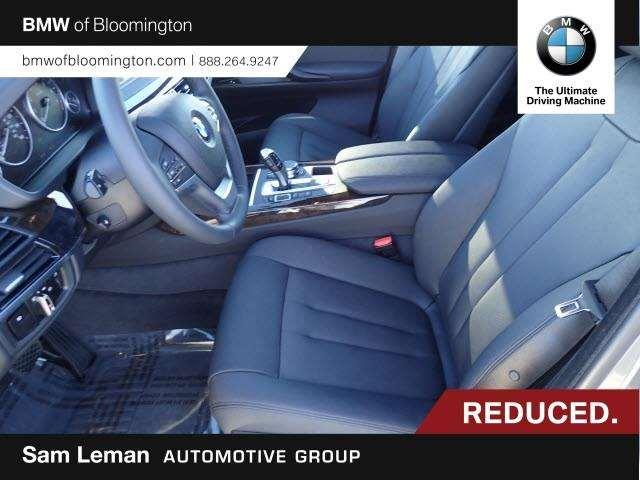 2017 BMW X5 AWD xDrive35i 4dr SUV