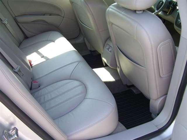 2011 Buick Lucerne CXL 4dr Sedan