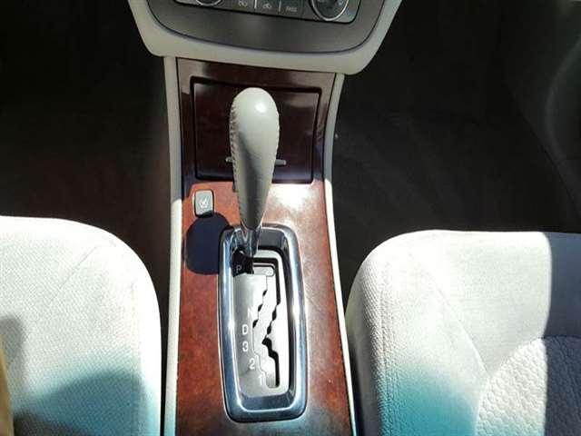 2011 Buick Lucerne CX 4dr Sedan