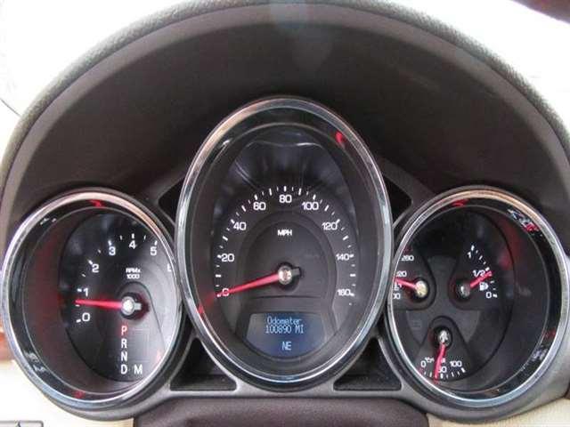 2010 Cadillac CTS AWD 3.0L V6 Luxury 4dr Sedan