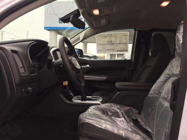 2017 Chevrolet Colorado 4x2 LT 4dr Extended Cab 6 ft. LB