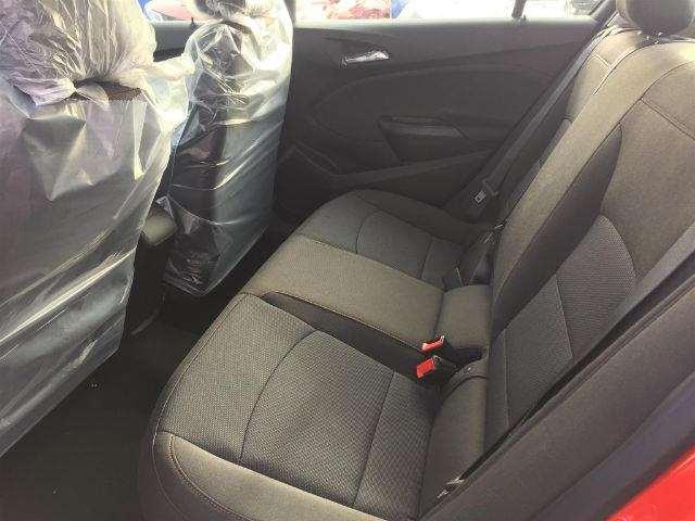 2017 Chevrolet Cruze LS Auto 4dr Sedan W/1sb