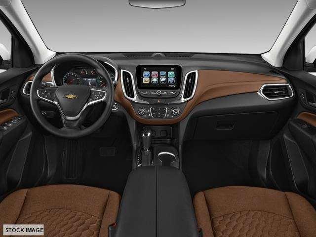 2018 Chevrolet Equinox Premier 4dr SUV