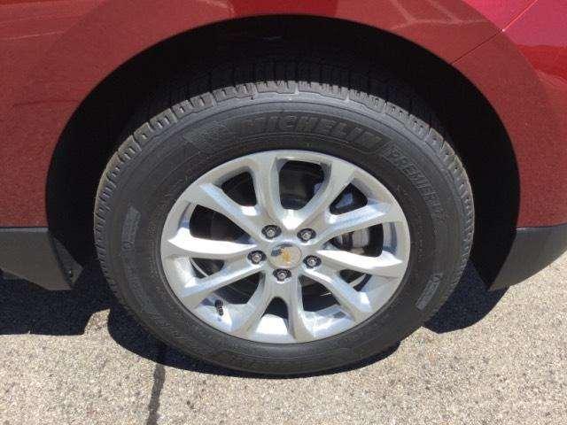 2018 Chevrolet Equinox LT 4dr SUV