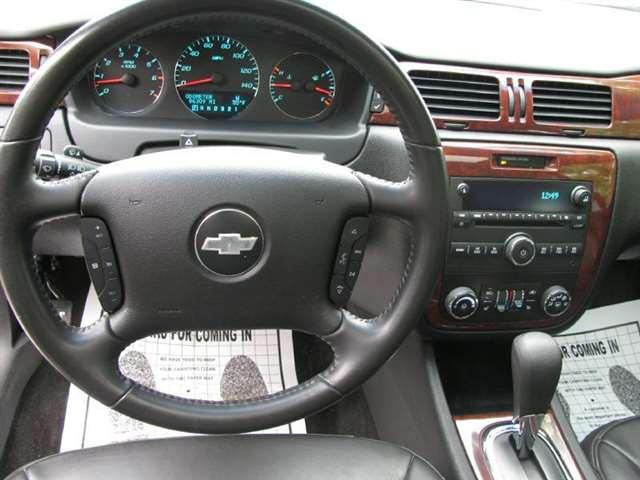 2010 chevrolet impala lt 4dr sedan details highland in 46322