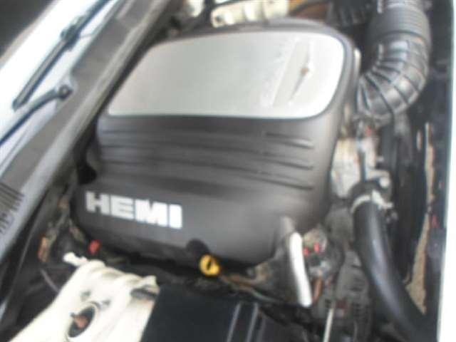 2008 Chrysler 300 C HEMI 4dr Sedan