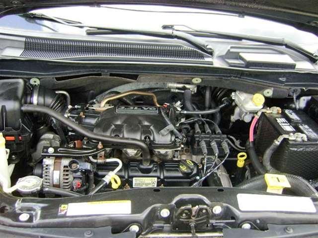 2010 Dodge Grand Caravan SE 4dr Mini-Van