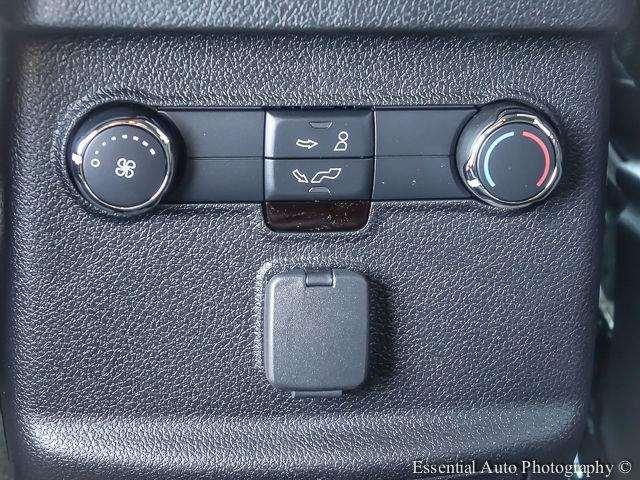 2017 Ford Explorer AWD XLT 4dr SUV