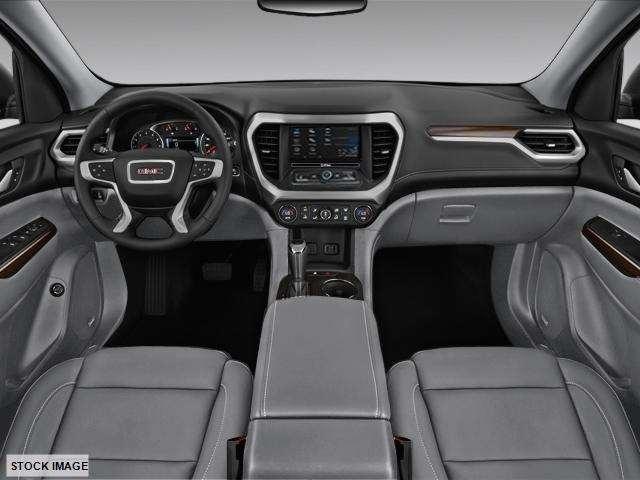 2017 GMC Acadia Sle-1 4dr SUV