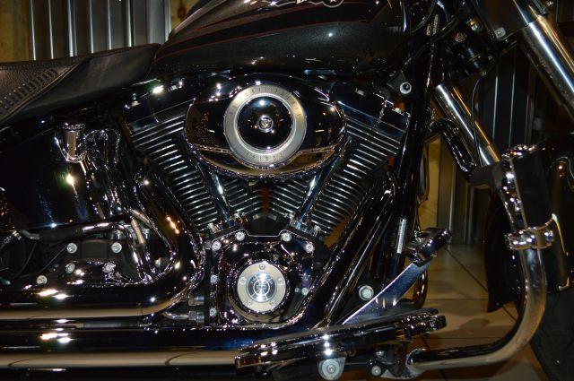 2009 Harley Davidson Fat Boy