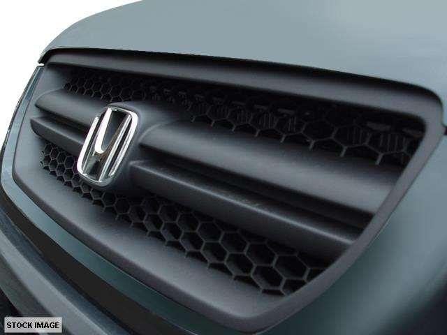 2005 Honda Pilot 4dr EX-L 4WD SUV w/Leather