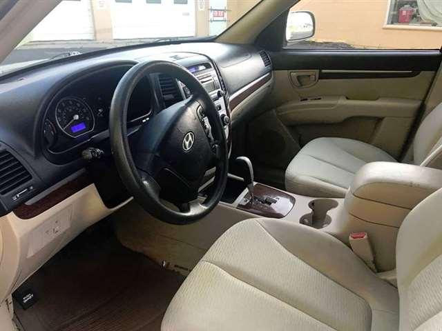 2007 Hyundai Santa Fe AWD SE 4dr SUV