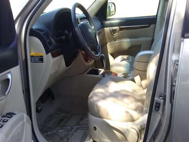 2007 Hyundai Santa Fe AWD GLS 4dr SUV