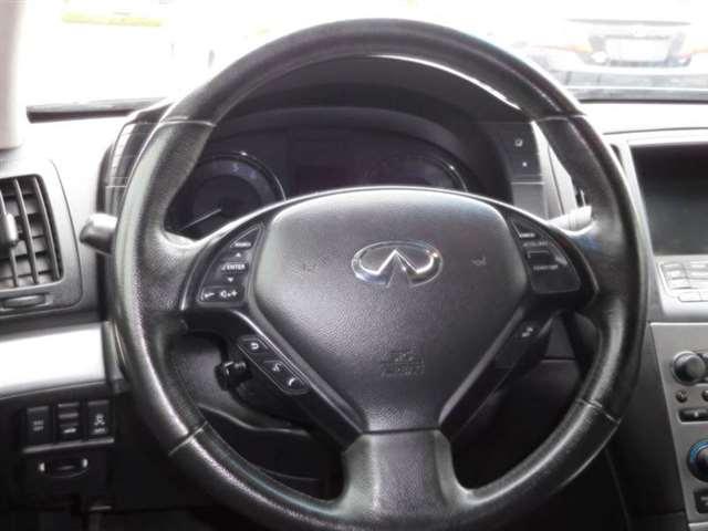 2010 Infiniti G37 Sedan AWD x Anniversary Edition 4dr Sedan