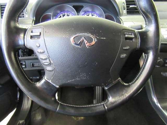 2008 Infiniti M35 4dr Sedan