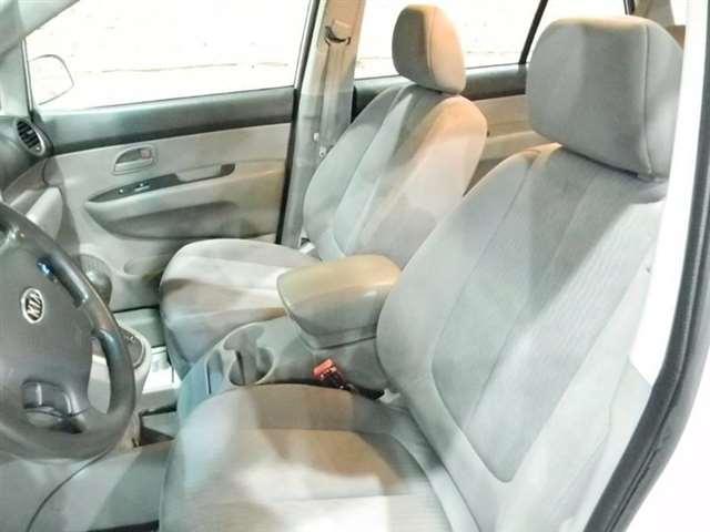 2008 Kia Rondo LX 4dr Wagon V6
