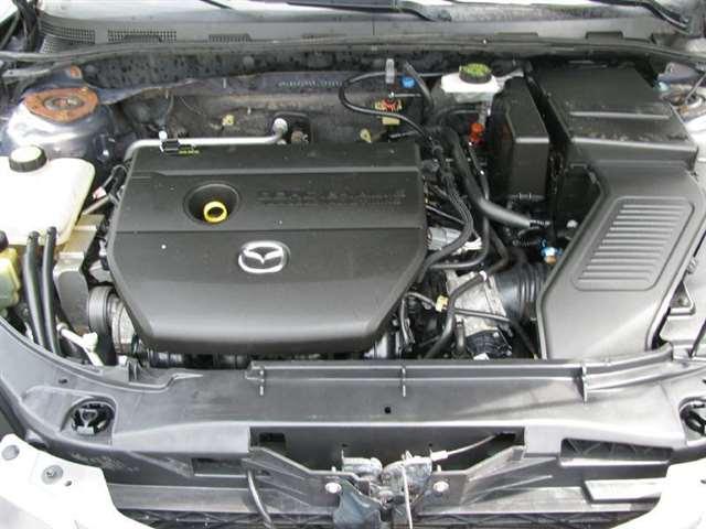 2007 Mazda Mazda3 S