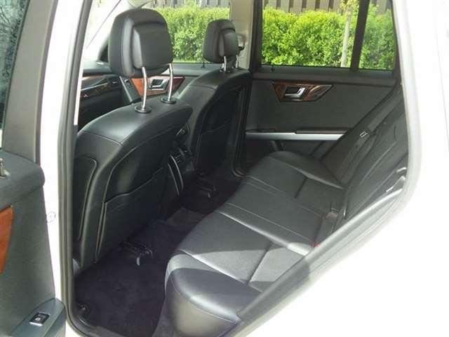 2011 Mercedes-Benz GLK AWD GLK 350 4MATIC 4dr SUV